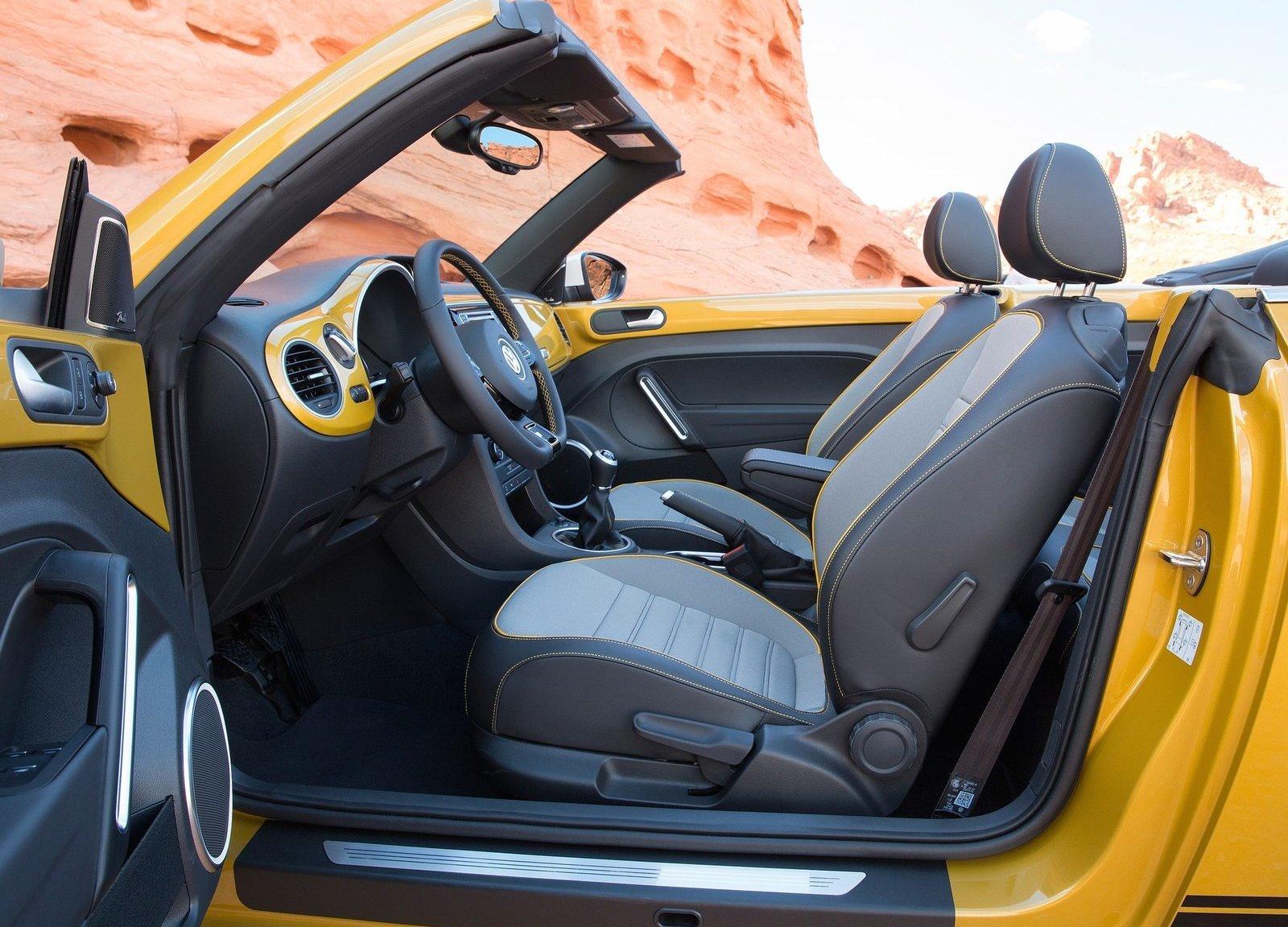 Foto de Volkswagen Beetle Dune (11/14)