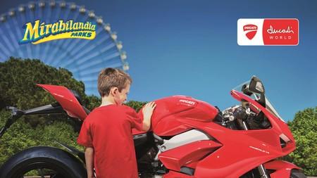 Ducati World 2