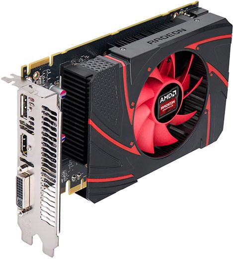 AMD R7 260 es otra más con cambios mínimos respecto de su melliza mayor