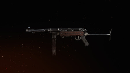 Mp40 Vanguard