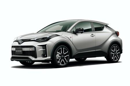 Toyota C Hr Gr Sport 3