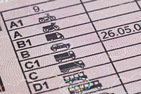 The new DGT fines, very close: the changes to come