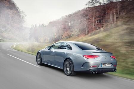Mercedes Benz Cls 2022 37