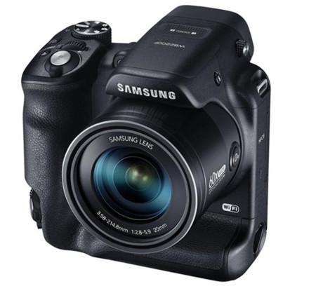 Las nuevas Smart Cameras 3.0 de Samsung ya tienen precio