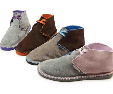 Desert Boots de Havaianas para este invierno