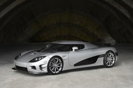 Koenigsegg CCXR Trevita, exclusividad elevada al cubo