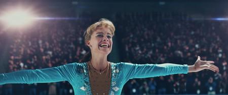Margot Robbie camino hacia el Oscar gracias a su imponente interpretación en 'Yo, Tonya'