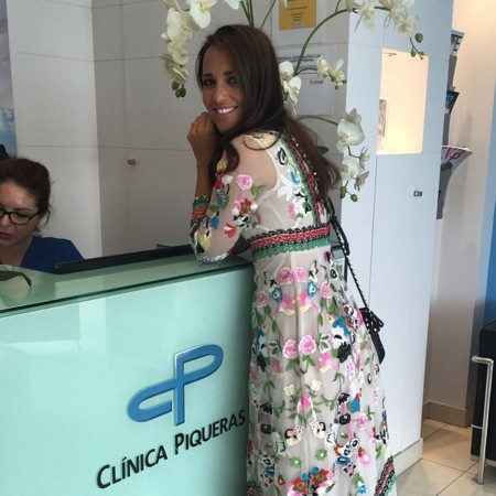 Mioh es la marca española de vestidos del momento, y todo gracias a Paula Echevarría