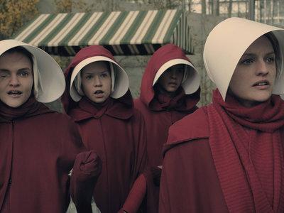 'The Handmaid's Tale', la escalofriante distopía que llegó en el momento oportuno