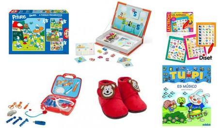 Regalos de Navidad por menos de 20 euros  para niños de 2 a 4 años 0290bc5b926
