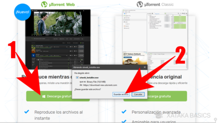 descargar utorrent español para windows 7 64 bits