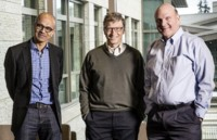 Pasado y futuro de Microsoft: Imagen de la semana