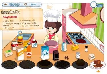 Pequered: portal de juegos infantiles gratis online