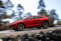 Se confirma la producción del Lamborghini Urus, la veremos rodar en el 2018