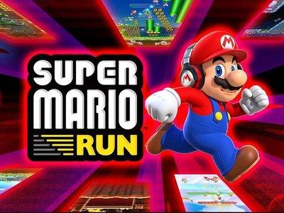 Super Mario Run se actualiza con nuevos personajes, niveles y un descuento del 50% por tiempo limitado