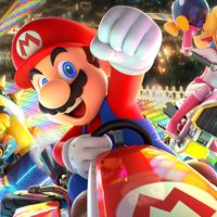 Derrapa como nadie en Mario Kart 8 Deluxe con estos nuevos volantes oficiales de Hori para Switch