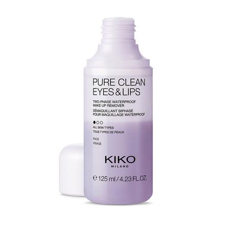Pure Clean Eyes & Lips Desmaquillante bifásico para ojos y labios - 30 % 4,89 € 6,99 €