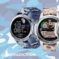 El completísimo smartwatch Honor Watch GS Pro ahora sólo cuesta 135 euros en Amazon: su precio más bajo hasta la fecha