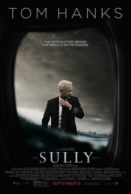 Carteles de 'Sully'