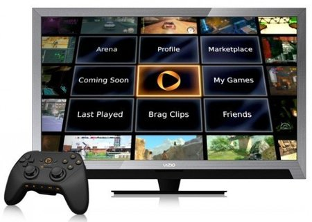 OnLive llega a Google TV en forma de aplicación