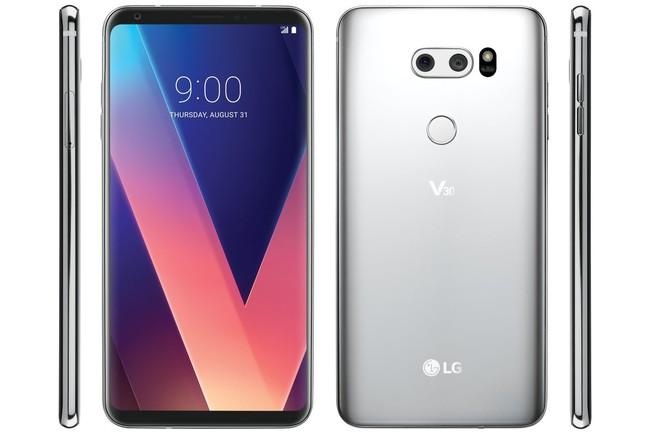 Lg V30 Imagen