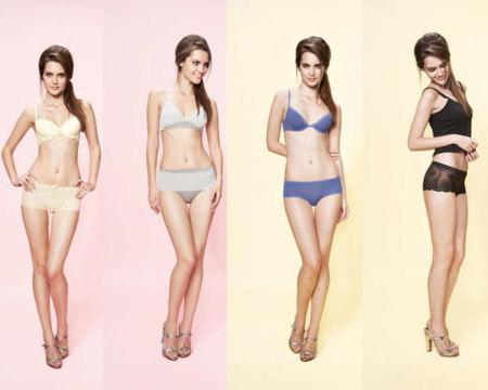 VanityFair Primavera-Verano 2012