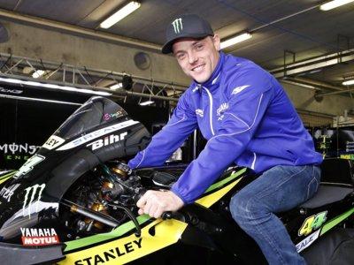 La lesión de Bradley Smith se complica, Alex Lowes sustituirá a su compatriota en Silverstone y Misano