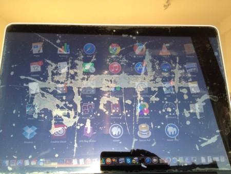 Macbook Pro Manchas 2