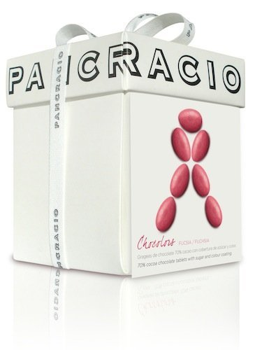Chocolates Pancracio ayuda a combatir el cáncer de mama