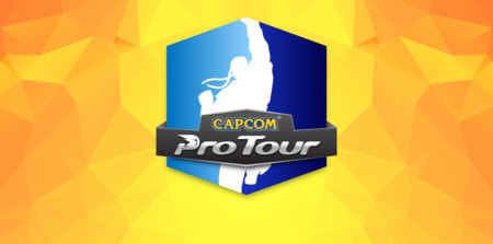 Featured Capcom Pro Tour 2015
