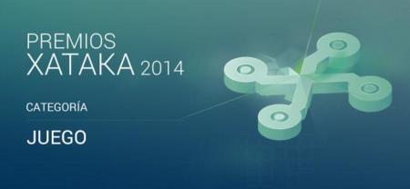 Mejor juego de 2014: vota por tu favorito para los Premios Xataka 2014