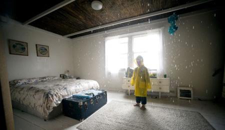 Llueve en casa - 3