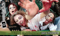 37 fotos de Halloween para inspirarte