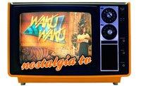 'Waku Waku', Nostalgia TV