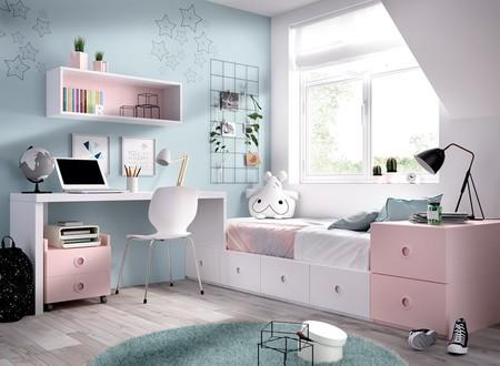 Dormitorio Blum