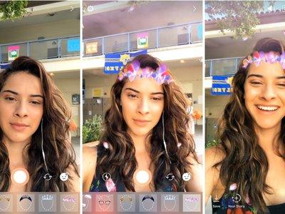 Cada vez más jóvenes quieren operarse para parecerse a los filtros de Snapchat