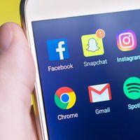 Snapchat ha documentado todas las imitaciones por parte de Facebook en un documento conocido como 'Proyecto Voldemort', según WSJ