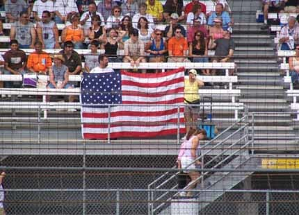 El equipo USF1 no probará hasta 2010