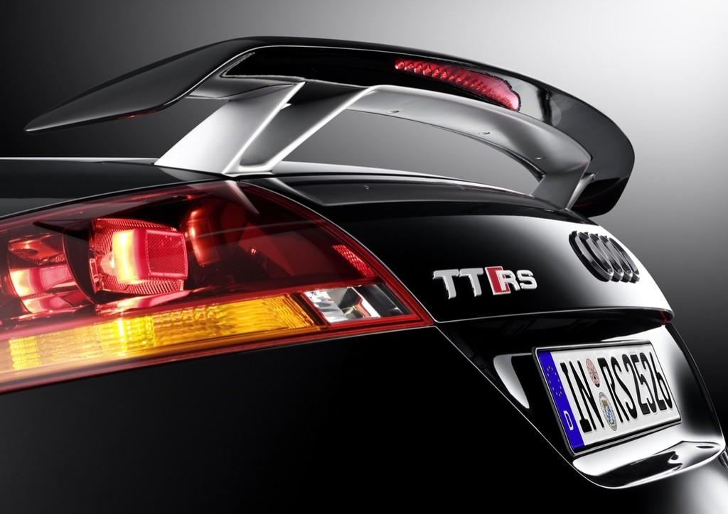 Foto de Audi TT RS (10/13)