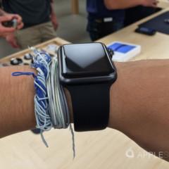 Foto 37 de 48 de la galería apple-watch-desde-san-antonio-texas en Applesfera