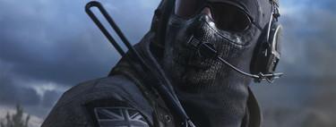 Call of Duty: Modern Warfare 2 Campaign Remastered ya es oficial y se puede adquirir en PS4 y dentro de un mes en Xbox One y PC