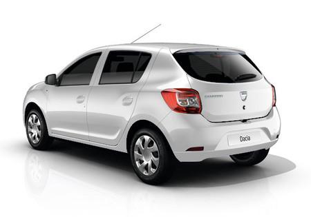 Comparativa entre SEAT Ibiza y Dacia Sandero