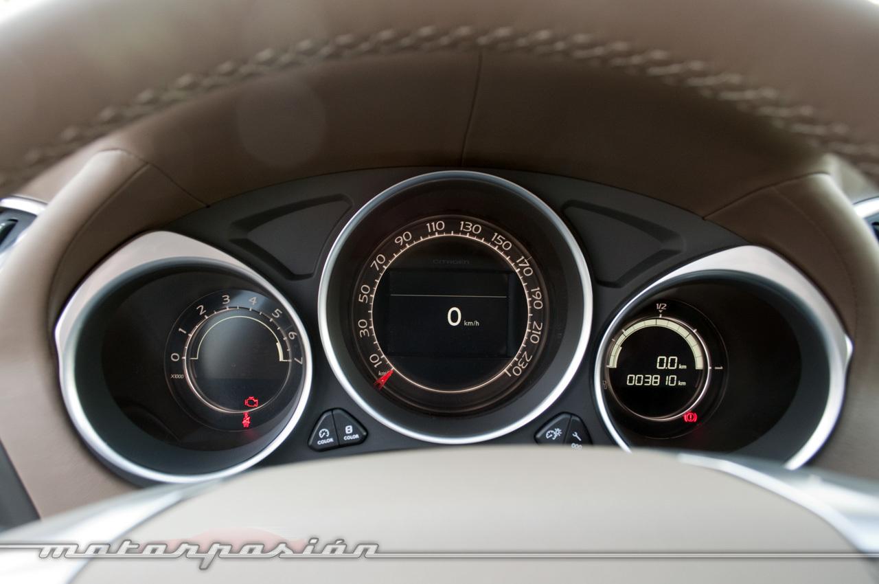 Foto de Citroën DS4 (presentación) (18/23)