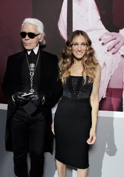 Foto de La exposición de Chanel (15/22)