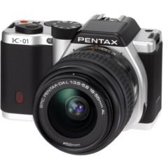 Foto 5 de 10 de la galería pentax-k01 en Xataka
