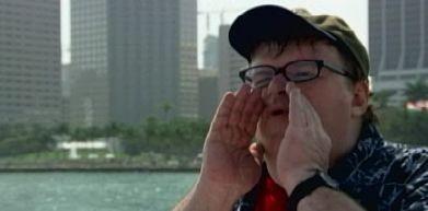 Trailer de 'Sicko', de Michael Moore