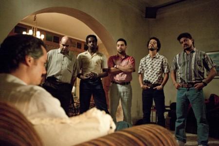Arranca la segunda temporada de 'Narcos': el principio del fin de Pablo Escobar