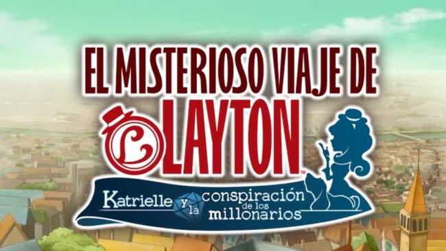 El misterioso viaje de Layton: la esencia del juego de puzzles se mantiene a pesar del cambio de protagonista