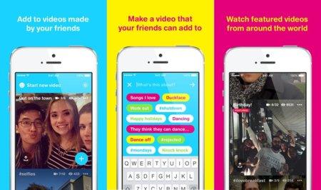 Facebook Riff, la compañía pretende que fabriquemos nuestros propios videos virales