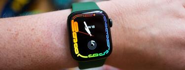 Apple Watch Series 7, análisis: un pequeño cambio en la pantalla, un gran paso en la experiencia